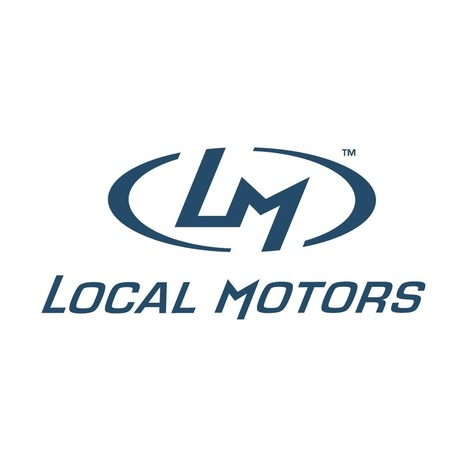 Microfactory | Local Motors | Manufacturing In the USA Today | Scoop.it