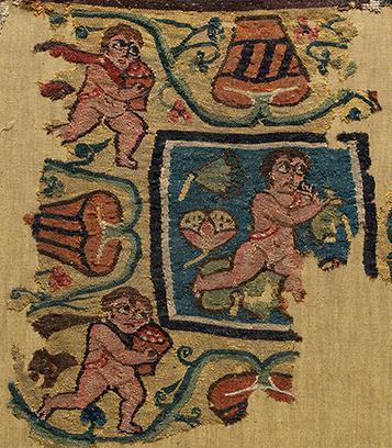 HeadquARTers - 3500 years of Textile Art | Égypt-actus | Scoop.it