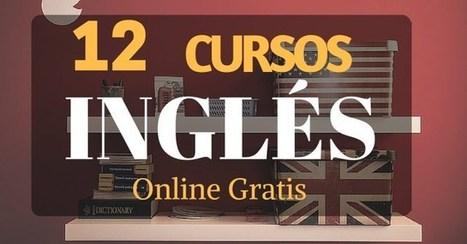 Los 12 mejores cursos de Inglés online y gratuitos   Blogempleo Oportunidades   Scoop.it
