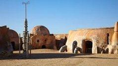 Sand Dunes to Bury Star Wars City - Rhino Car Hire | Primuscars | Scoop.it