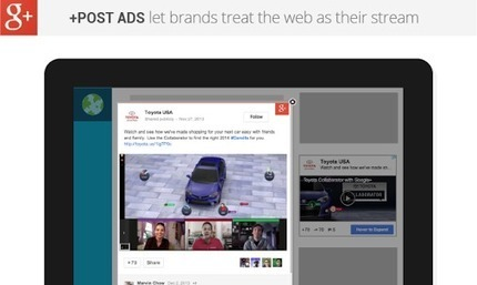 +Post Ads Will Change Google Forever | GooglePlus Expertise | Scoop.it