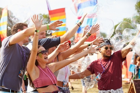Urgent Care Clinics in Berkeley Give Tips to Enjoy Summer Festivals | US Health Works Berkeley | Scoop.it