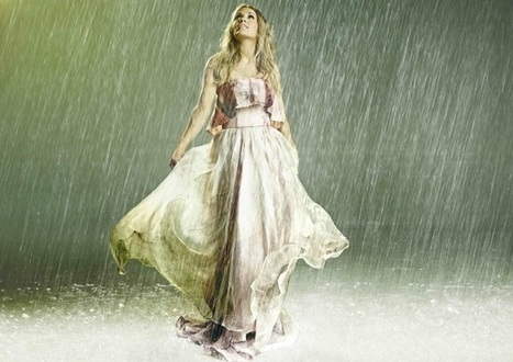 Carrie Underwood's 'Something in the Water' Tops Charts For 7th Week   Country Music Today   Scoop.it
