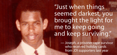 Just Detention International – End Rape in Prison | up2-21 | Scoop.it