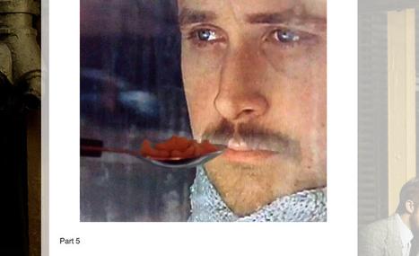 Ryan Gosling Won't Eat His Cereal | Les infos du Web | Scoop.it