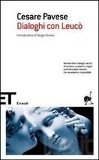 Dialoghi con Leucò - Pavese Cesare - Libro - IBS - Einaudi - Einaudi tascabili. Scrittori | Colui che ritorna, il primo di una trilogia | Scoop.it