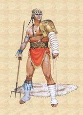 Tipos de Gladiadores en la Antigua Roma | QuHist.com | QuHist.com | Ave Caesar, morituri te salutant! | Scoop.it