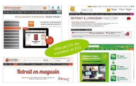Les 5 atouts du web pour les magasins - Mon Client Digital   Marketing, e-marketing, digital marketing, web 2.0, e-commerce, innovations   Scoop.it