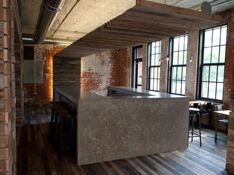 H&K Enterprises - Photos du journal | Facebook | Concrete.Network | Scoop.it