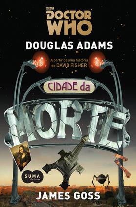 Evento de lançamento de Cidade da Morte! | DWBR | Ficção científica literária | Scoop.it