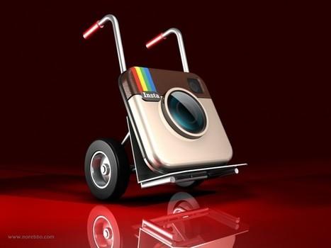 Plugins de WordPress para integrar Instagram en nuestro blog | WordPress | Scoop.it