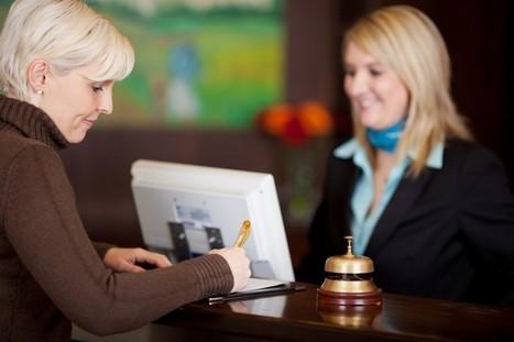 5 Ways to Serve Great Customer Service in Hotel | HotelCluster.com Blog | HotelCluster | Scoop.it