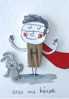 ¿Quién es tu héroe? | Español para los más pequeños | Scoop.it