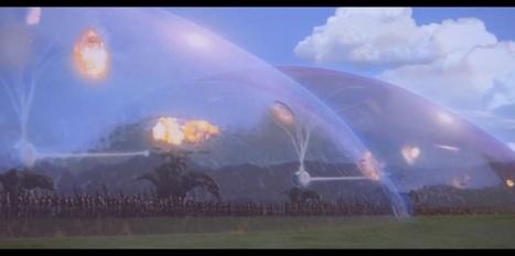 Le bouclier d'invincibilité façon Star Wars, c'est (peut-être) pour bientôt | Techno & Science | Scoop.it