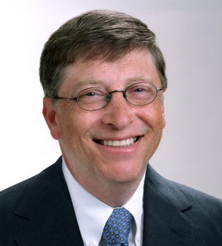 Bill Gates Donates Billions of Dollars to Charities   Donating to Charities Makes a Big Difference in the World   Scoop.it