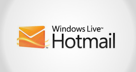 Adiós Hotmail: El auge y caída del servicio de correos - FayerWayer | eduvirtual | Scoop.it