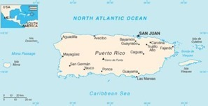 Area of Puerto Rico | Puerto Rico, Kaitlyn Settlemyer | Scoop.it