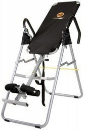 Body Max IT6000 Inversion Table Review - Read Now | Inversion Table Reviews | Scoop.it