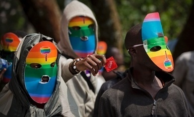 Meet the LGBT activists fighting Uganda's anti-gay law   hotchpotch   Scoop.it