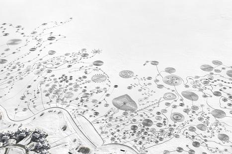 Sonja Hinrichsen   [Art] - artist's point of view, creative process &  interesting pieces   Scoop.it