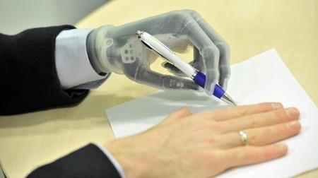 Touch Bionics updates i-limb Ultra Revolution prosthetic hand | Longevity science | Scoop.it