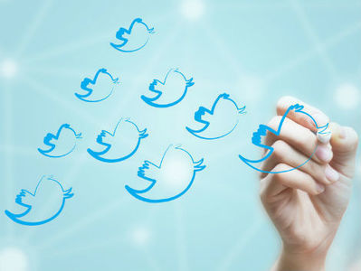 10 Advanced Twitter Growth Hacks To Increase Your Followers - Social Media Week | Public Relations & Social Media Insight | Scoop.it