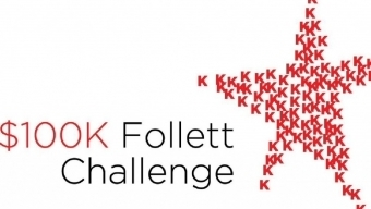 Follett's $100K Challenge Propels Library Advocacy | A Hopeful Sign | reading education library | Scoop.it