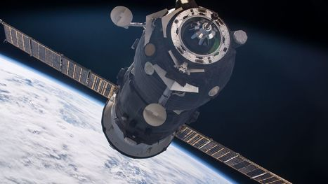 Russia loses contact with a cargo ship headed to the International Space Station   More Commercial Space News   Scoop.it