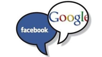 Google Battles Facebook To Retain Top Spot In Advertising | Newton Marketing Forum | Scoop.it