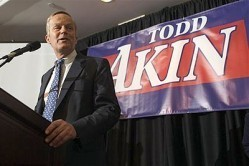 Better Know An Anti-LGBT Senate Candidate: Rep. Todd Akin (R-MO) | LGBT Times | Scoop.it