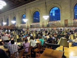 10 Ways The Library Of The Future Will Be Different | Library Innovations | Scoop.it