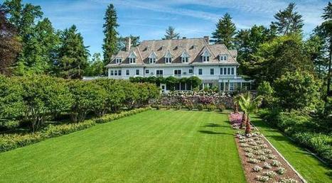 190 millions de dollars, c'est la maison la plus chère des Etats-Unis mais trouvez-vous qu'elle les vaut ?   Immobilier   Scoop.it