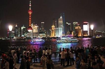 Más de 2.800 millones de chinos viajarán en el Festival de Primavera, un 3,4% más | Turismo Chino | Scoop.it