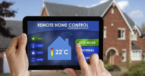 Hacking the Internet of Things looms over CES | Digital Culture | Scoop.it