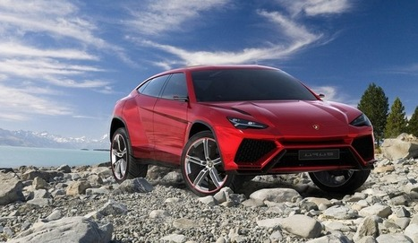 Lamborghini Urus. Especificaciones, precio y velocidad máxima en Latam Review | Cars Reviews and News | Scoop.it