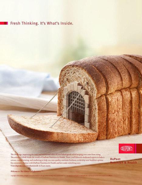It's What's Inside, des photomontages et de l'alimentation | Tout pour le WEB2.0 | Scoop.it