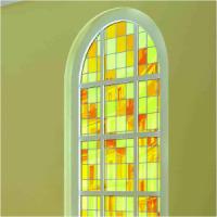 La décoration passe aussi par lesfenêtres | stickers autocollants décoratifs | Scoop.it
