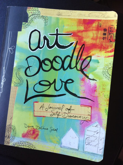 stamping lemons: art, journal, love and doodling for fun | Zen | Scoop.it