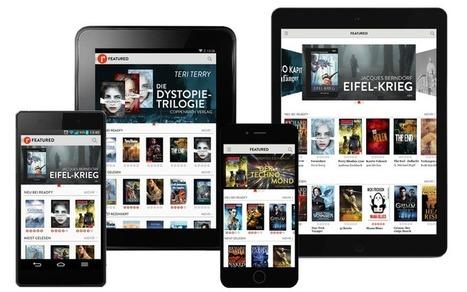 readfy - Deine eBooks jederzeit, überall & kostenlos. | Netzgeflüster | Scoop.it