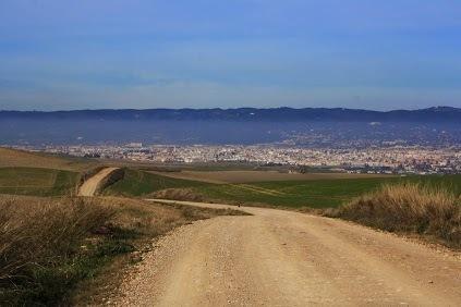 3ª Etapa Camino Mozarabe Santa Cruz- Cordoba | Camino Mozarabe - Via de la Plata | Scoop.it
