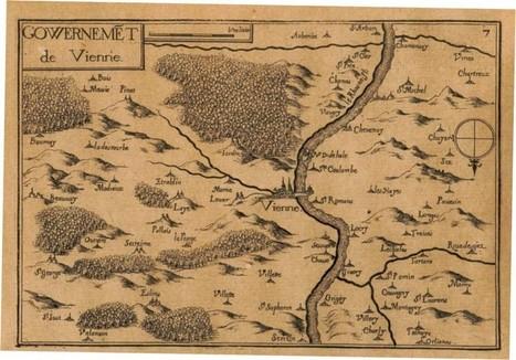 L'Ancien Régime en Viennois (1650-1789) | Rhit Genealogie | Scoop.it