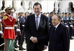 Rajoy Announces Spanish-Algerian Business Summit | mena | Scoop.it