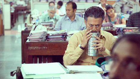[Critique] The Lunchbox, délicieuse comédie sociale indienne - Toutelaculture | Dessine moi le cinéma | Scoop.it