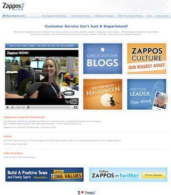 5 Traits of Effective 'About Us' Pages | ClickZ | SOCIAL MEDIA, what we think about! | Scoop.it