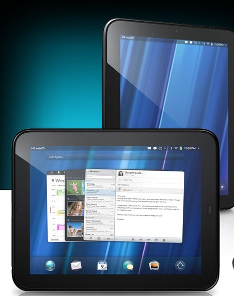 TigerDirect.com: has HP TouchPads | #webOS Touchpad | Scoop.it