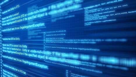 Web IDEs: the future of coding | IDE par M.BRACCINI | Scoop.it