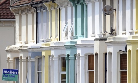UK house prices expected to rise 8% in 2014 | Macroeconomics | Scoop.it