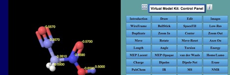 The Virtual Molecular Model Kit | Wiki_Universe | Scoop.it