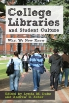 Eye-opening insights into college libraries and student culture | American Libraries Magazine | The Information Professional | Scoop.it