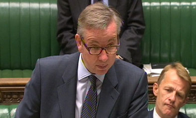 What Michael Gove's new curriculum will do for future generations | Alternative Education | Scoop.it